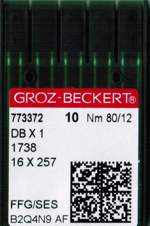 Игла Schmetz Groz-beckert для промышленных машин