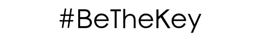 #BeTheKey print out.jpg