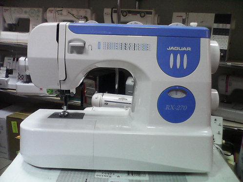 JAGUAR-RX-2700