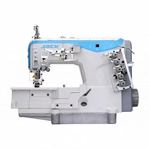 Промышленная швейная машина Jack W4-D-01GB