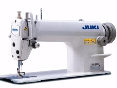 Прямострочная промышленная швейная машина Juki DDL-8100e