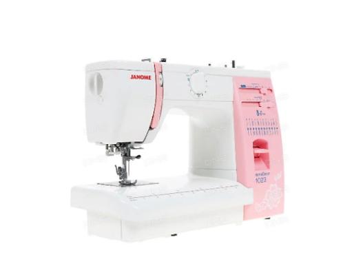 Швейная машина Janome Home Decor 1023S