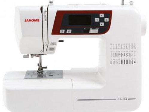 Janome DC 601