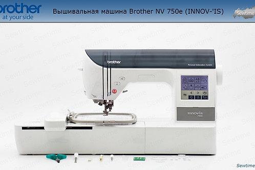 Вышивальная машина Brother INNOV-'IS NV-750e