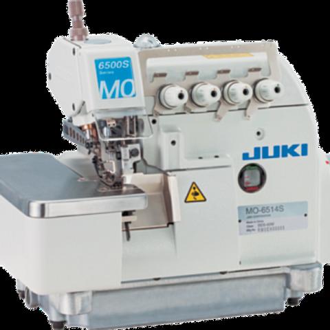 Juki MO-6514S-BE6-40K