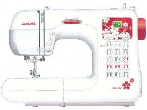 Janome DC 4050
