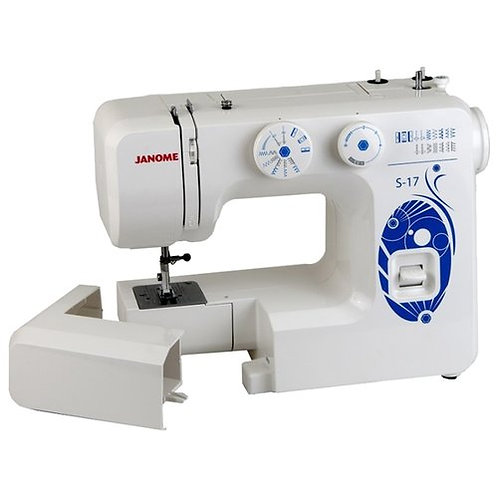 Janome S-17