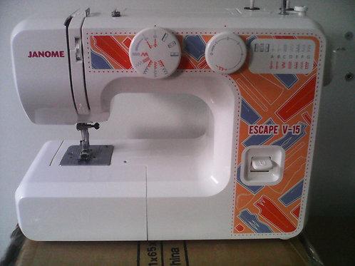 Швейная машинка JANOME V-15
