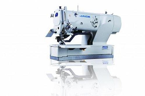 Промышленная петельная машина-автомат челночного стежка Jack JK-T1790S
