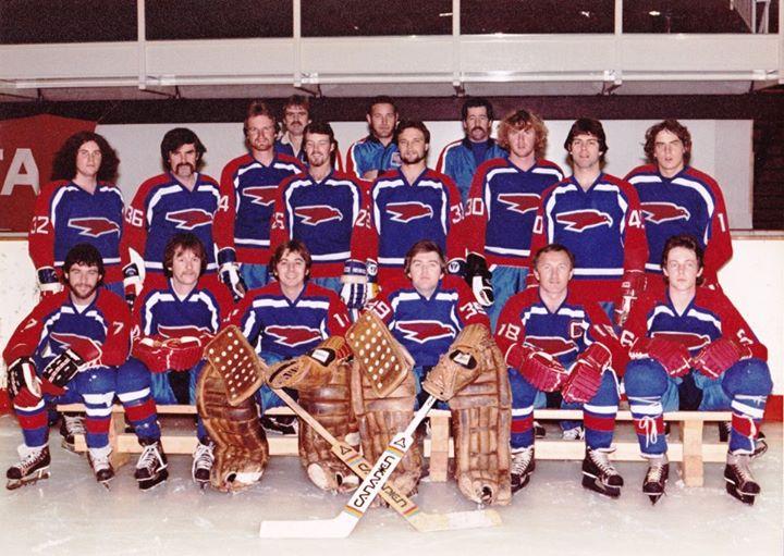 1982 Falcons A