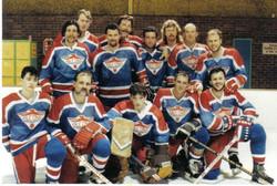 1991 Falcons B