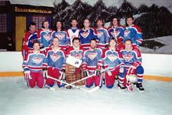 1994 Falcons B