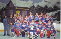 1992 Falcons A