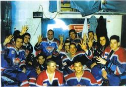 1996 Falcons A