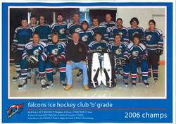 2006 Falcons B