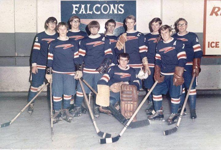 1967 Falcons A