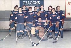 1967 Falcon A