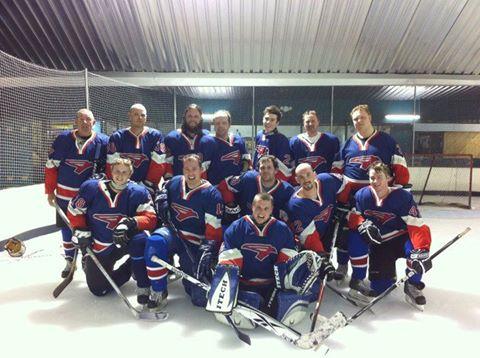 2011 Falcons B