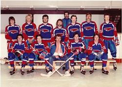 1982 Falcons B