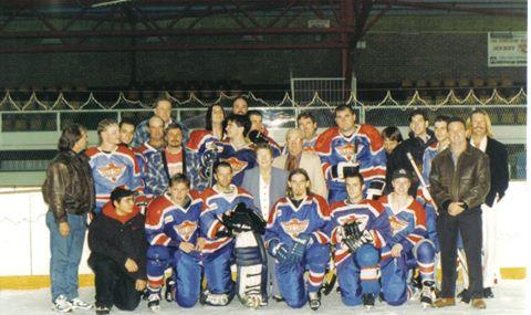1995 Club Pic