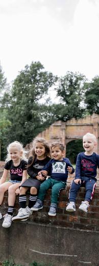Kids fotoshoot Winterswijk