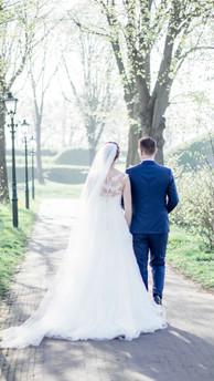 Bruiloft fotografie Huizen