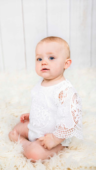 Baby Sitter fotoshoot Winterswijk