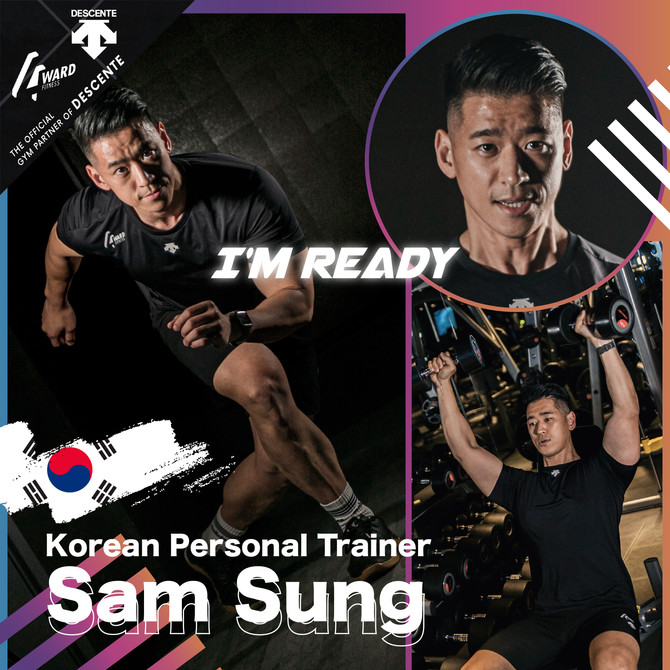 【Korean Personal Trainer🇰🇷Sam Sung💪🏻】⁣⁣⁣⁣⁣⁣⁣⁣⁣⁣⁣⁣⁣⁣⁣⁣⁣⁣⁣⁣⁣⁣⁣⁣⁣⁣⁣⁣⁣⁣⁣⁣⁣⁣⁣⁣⁣⁣⁣⁣⁣⁣⁣⁣⁣⁣⁣⁣