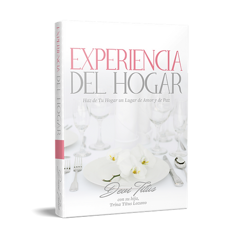 EXPERIENCIA DEL HOGAR