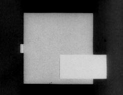 Renvoi à Hans Richter considéré comme le père du cinéma expérimental