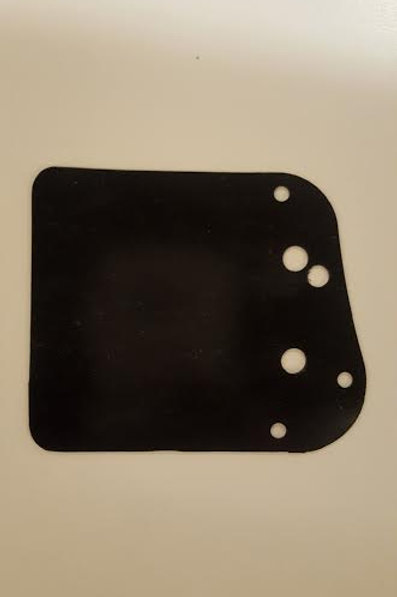 Neoprene Backing