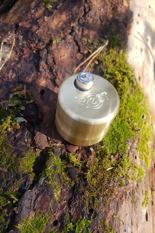 Mojo Brass Weight 16 oz