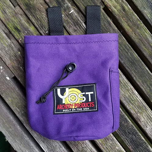 Purple Tab/Release Pouch-Limited Quantity
