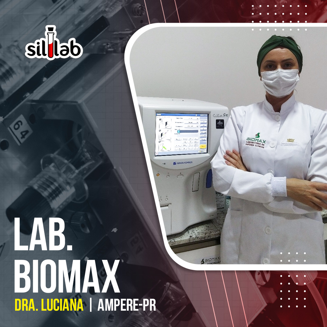 laboratorio Biomax