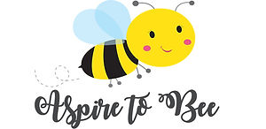 UPDATED Aspire to Bee Transparent Logo.jpg
