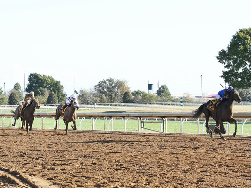 Moving KY Derby to Sept. 5 changes everything - but we still have Gary West's Top 20 rankings!