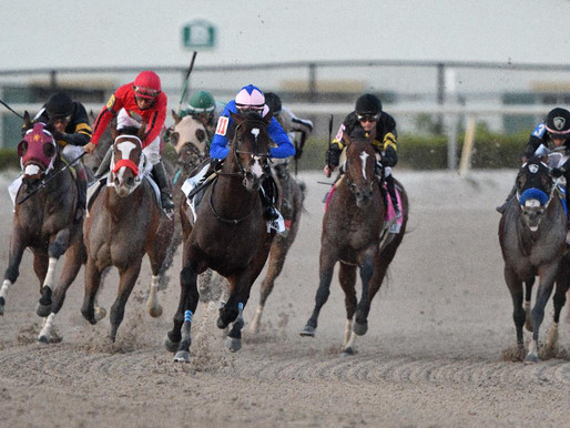 West's weekly Kentucky Derby top 20 for March 4