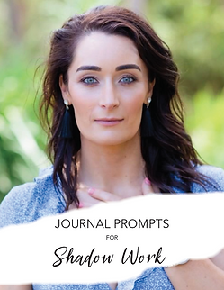 Journal prompts for shadow work