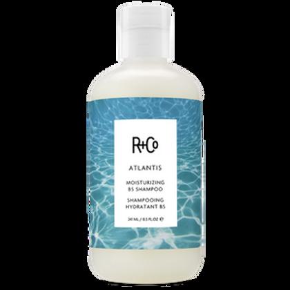 Atlantis Moisturizing Shampoo