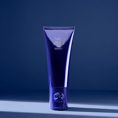Supershine Moisture Creme