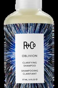 Oblivion Shampoo