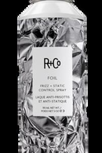 Foil Static Spray