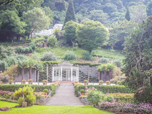 Jardins pelo Mundo - Le Jardin Parque de Lavandas