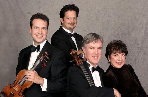 Bergonzi Quartet,Sunday May 29 at 4 pm, Biltmore
