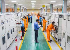 Switchgear Companies In Mussafah