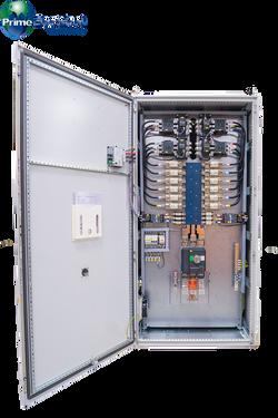 Capacitor Bank 400/415 volts