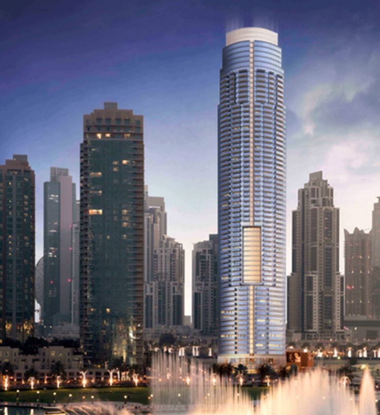 Opera Grand Dubai