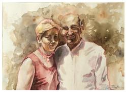 Julio y Maria