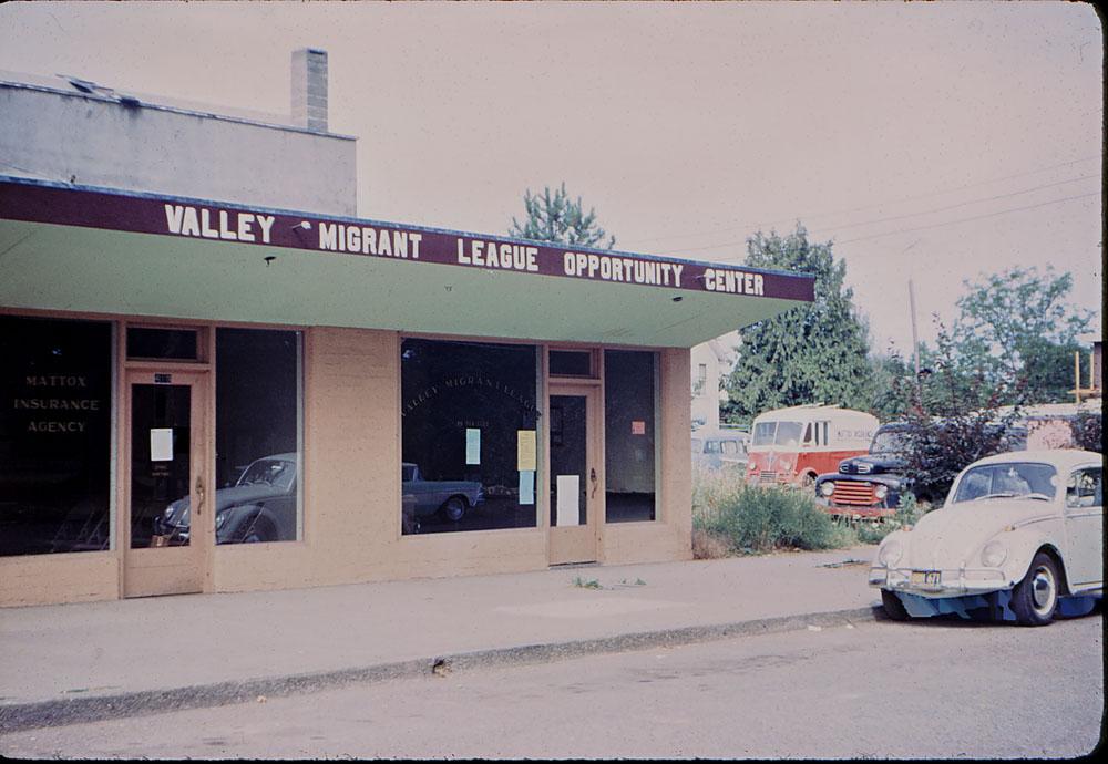 First VML Dayton Office