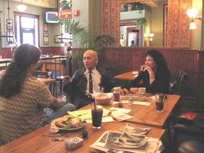 Interview with Historian Tim HIlls